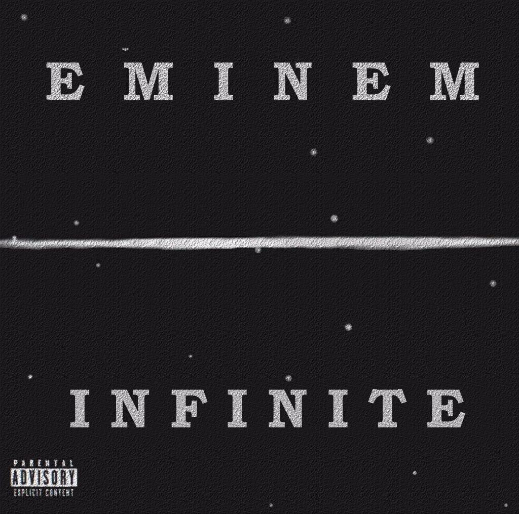 """Eminem """"Infinite"""" (1996)"""