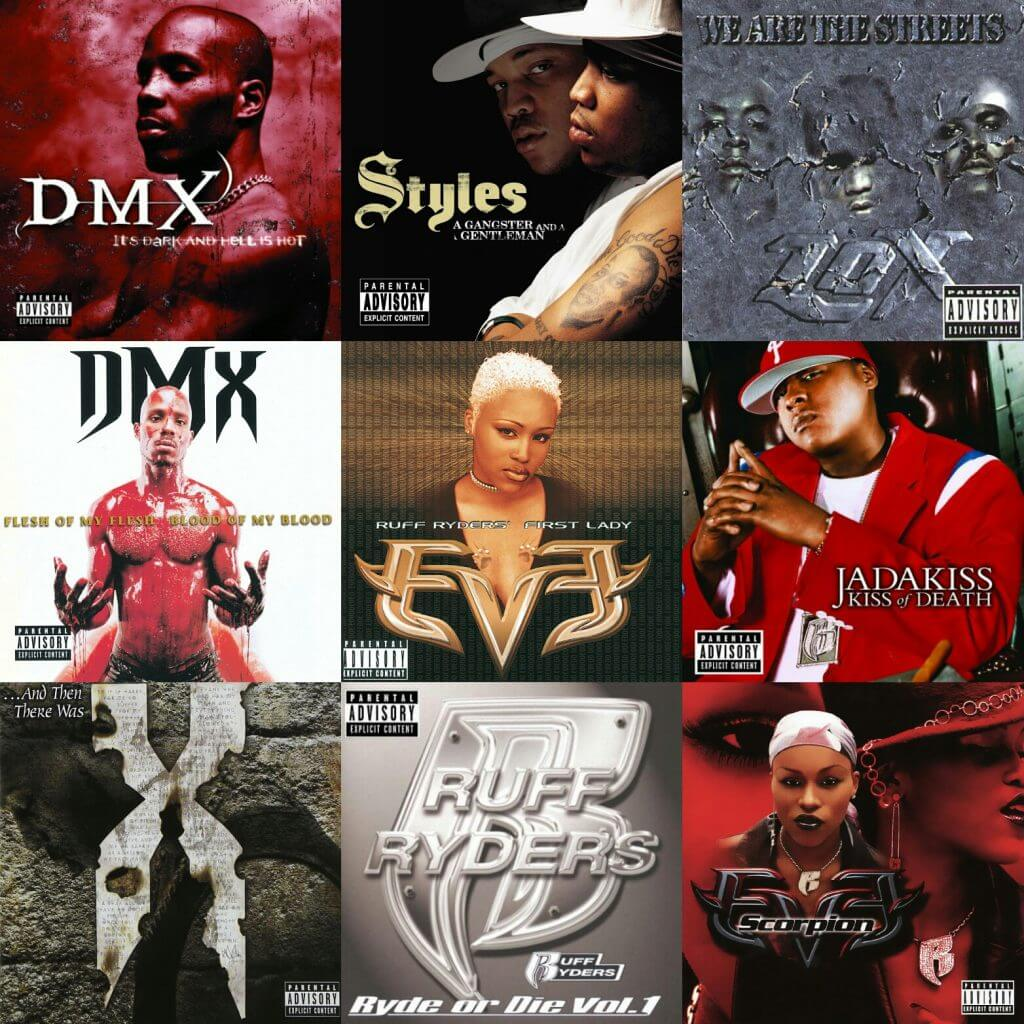 Ryde Or Die: The Best Albums From Ruff Ryders - Hip Hop