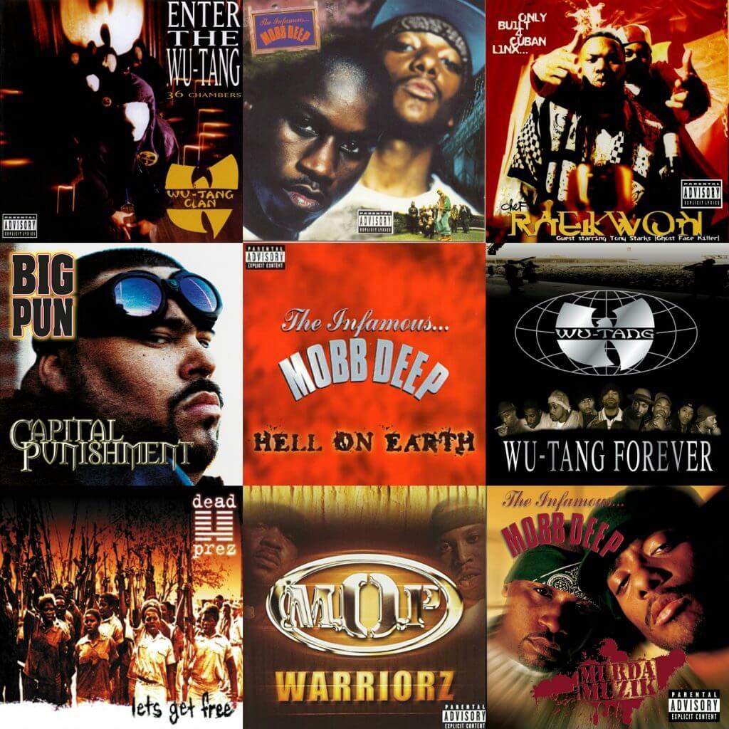 loud records steve rifkind hip hop label