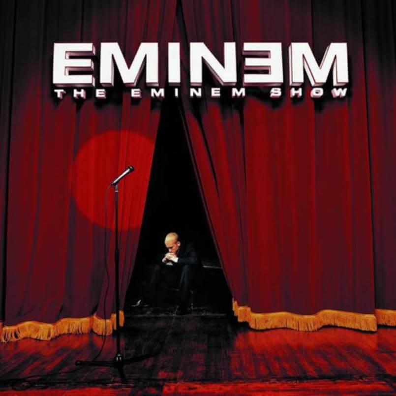 "Eminem ""The Eminem Show"" (2002)"