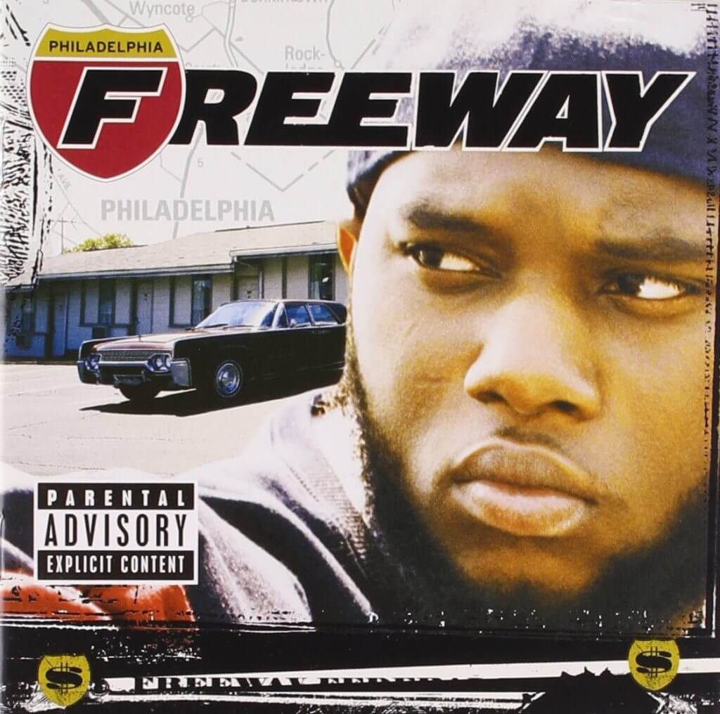 Its the roc the best albums from roc a fella hip hop golden age philly rhyme animal freeway burst on the scene as part of state property and heads were eagerly awaiting his debut philadelphia freeway malvernweather Image collections