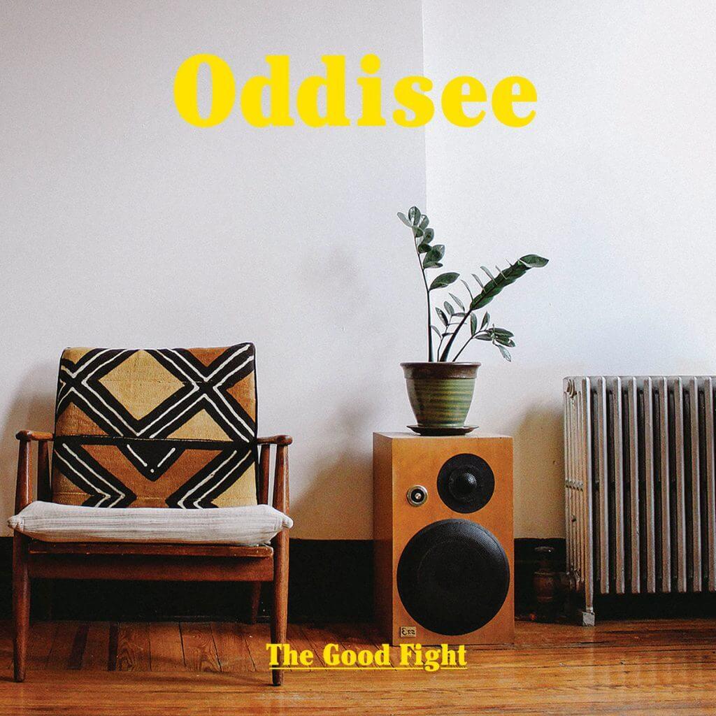 oddisee-fight