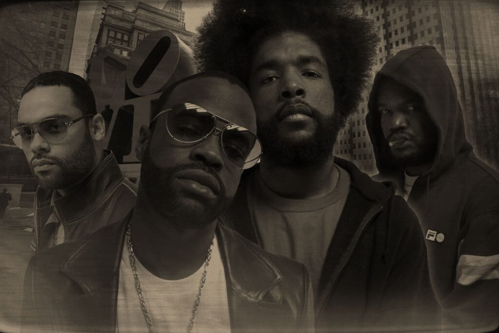 Top 15 The Roots Songs