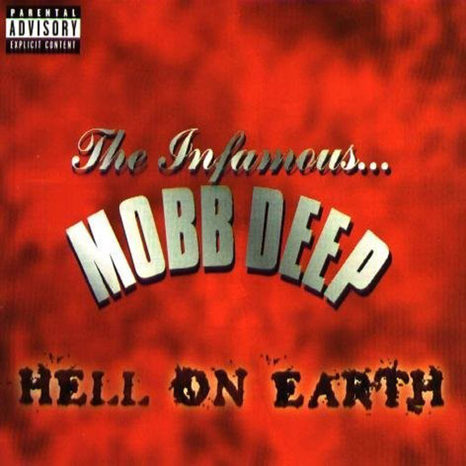 "Mobb Deep ""Hell On Earth"" (1996)"