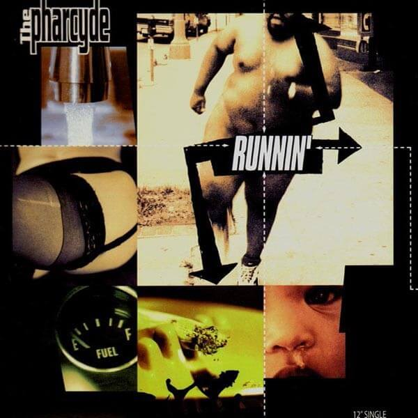 Pharcyde-Runnin