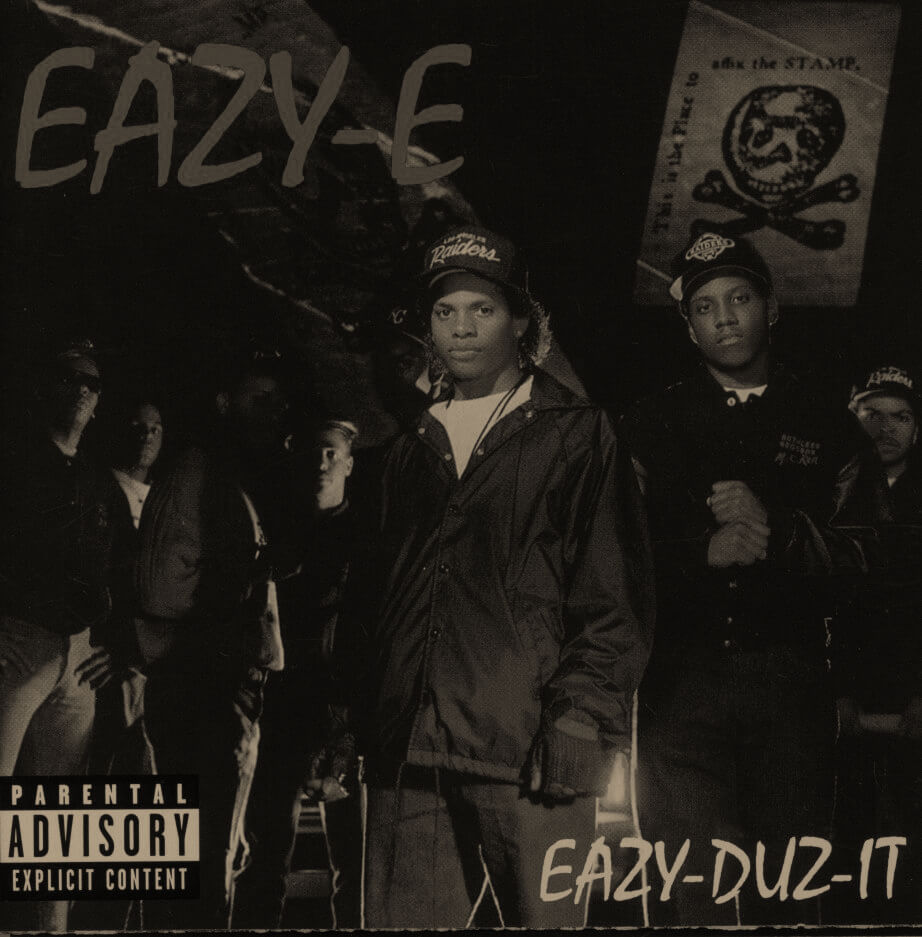 Does Eazy E's Debut Album Hold Up?
