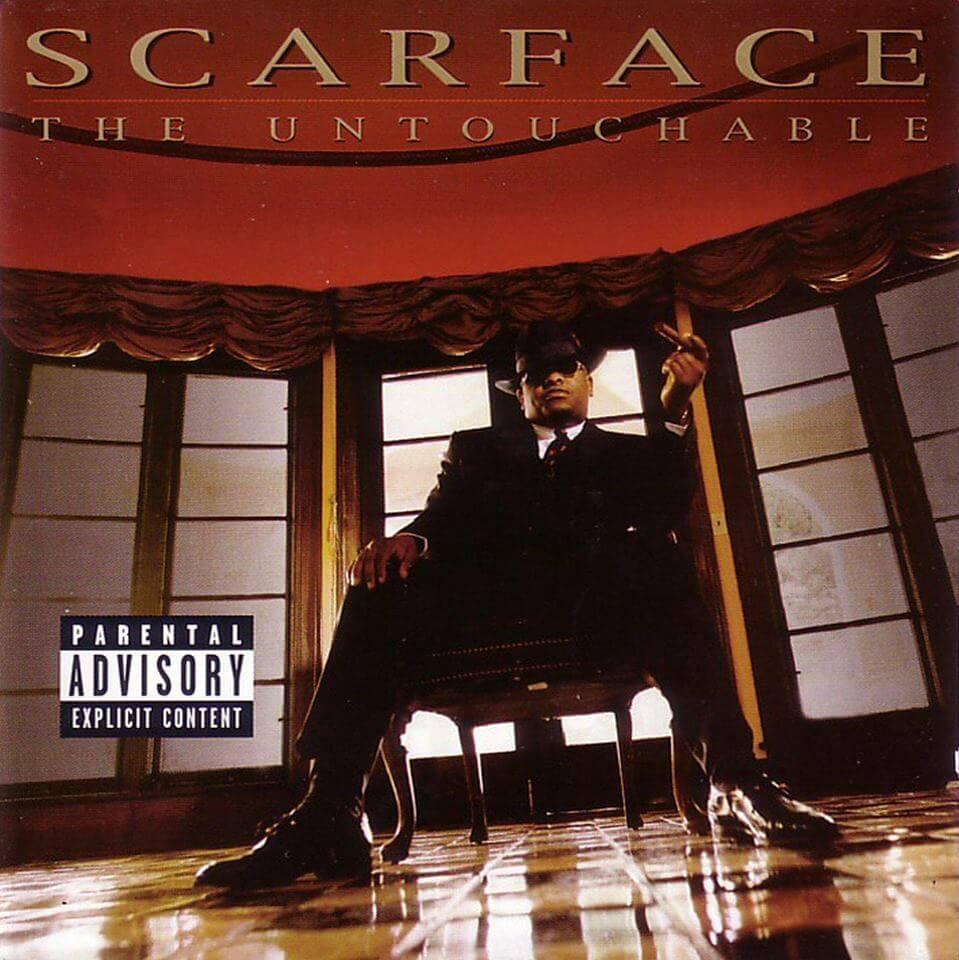Top 40 Hip Hop Albums 1997