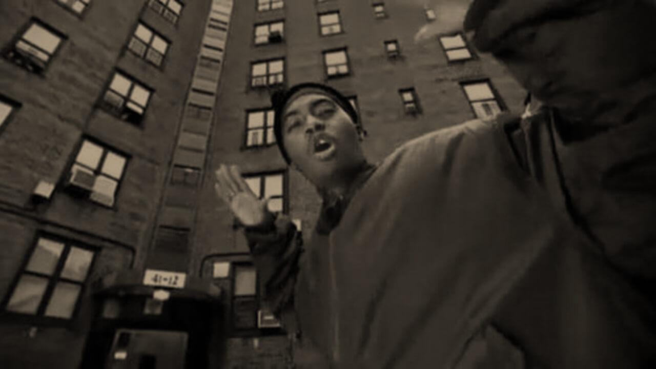 nas quotnas is likequot 1999 hip hop golden age hip hop