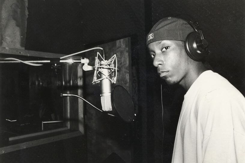 The Thirty Greatest Hip Hop Crime Narratives