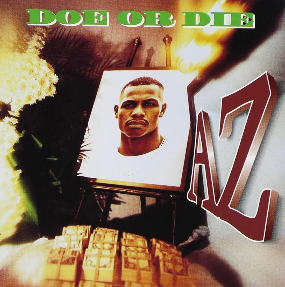 """AZ """"Doe Or Die"""" (1995)"""