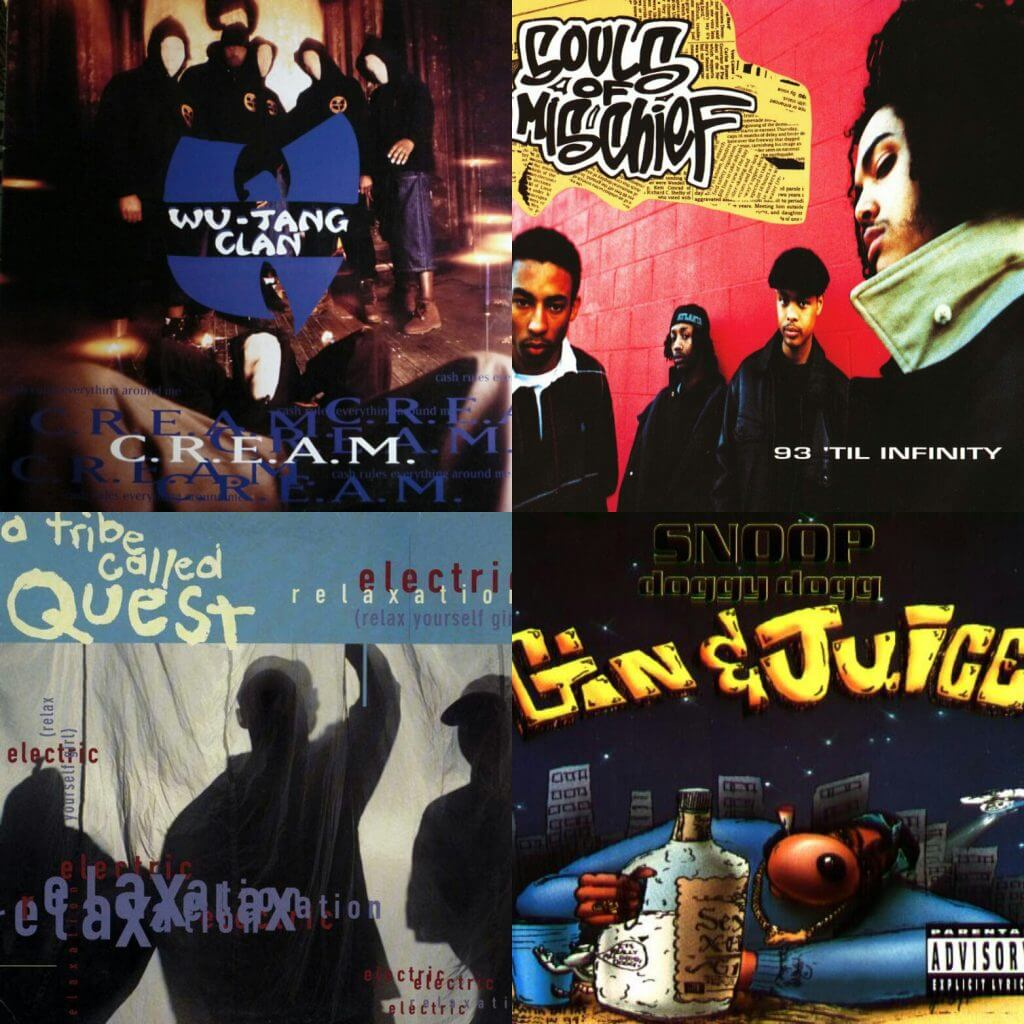 best hip hop songs 1993