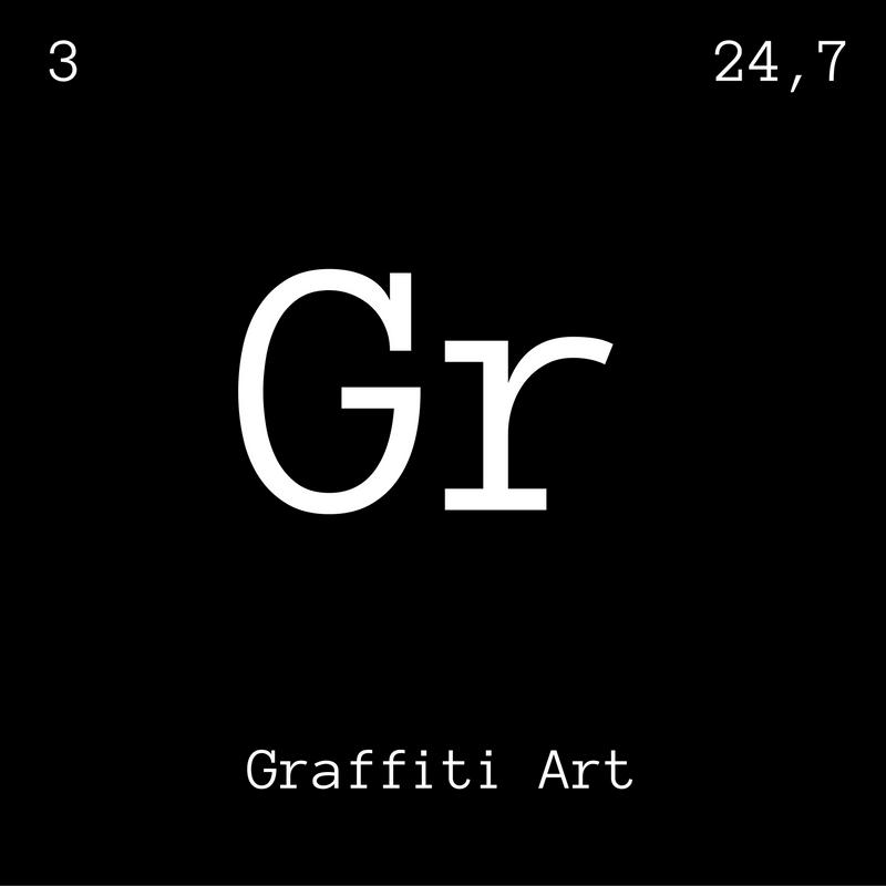 9 Elements: Graffiti Art - Hip Hop Golden Age Hip Hop Golden Age