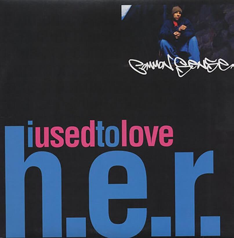 I Used To Love H.E.R.: Breakdown