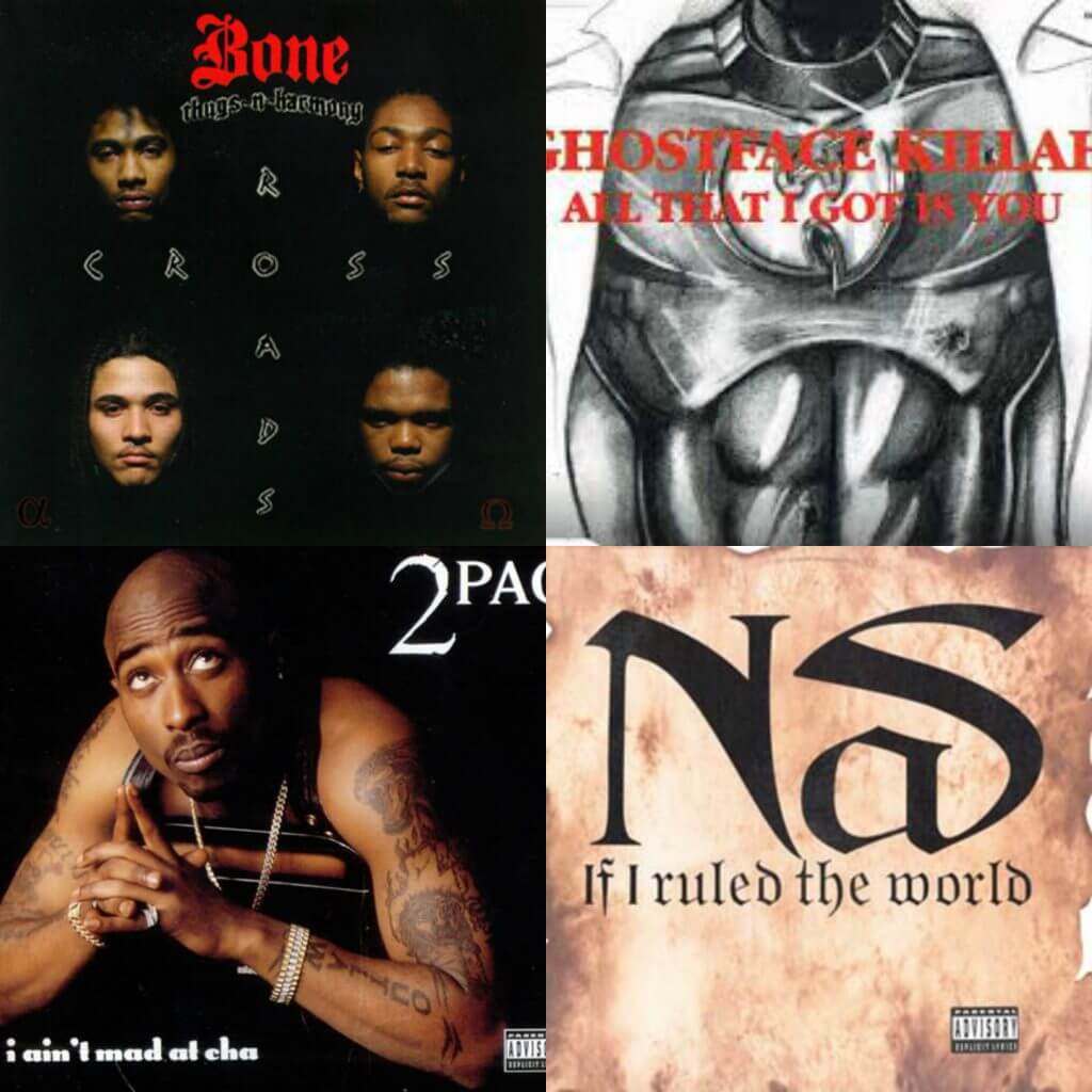 best-hip-hop-songs-1996