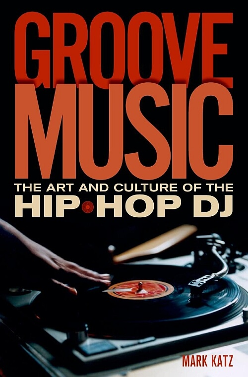 The Ultimate Hip Hop Book Directory