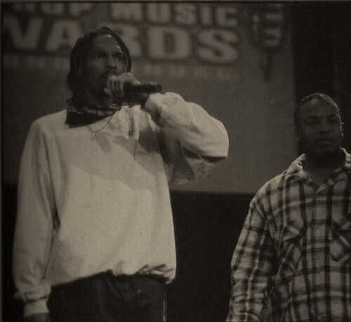 The Day Hip-Hop Died: The Longreaching Effects Of The 1995 Source Awards