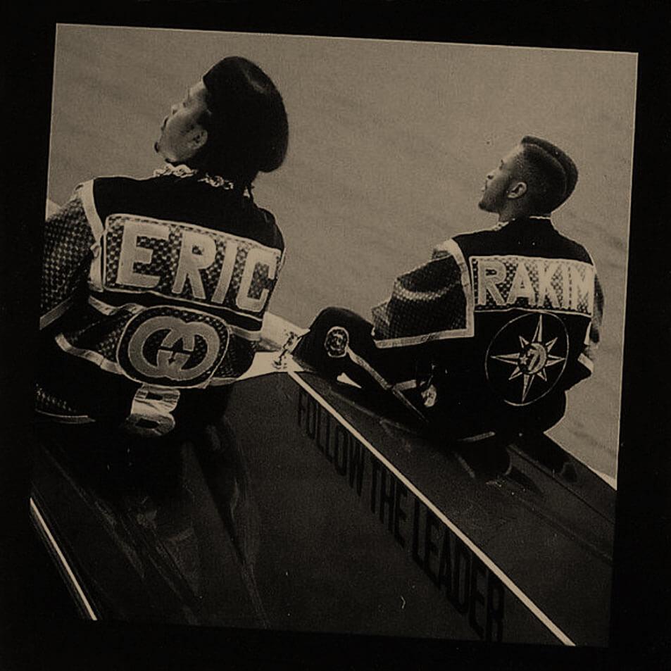 Classic Hip Hop: Eric B & Rakim's Follow The Leader