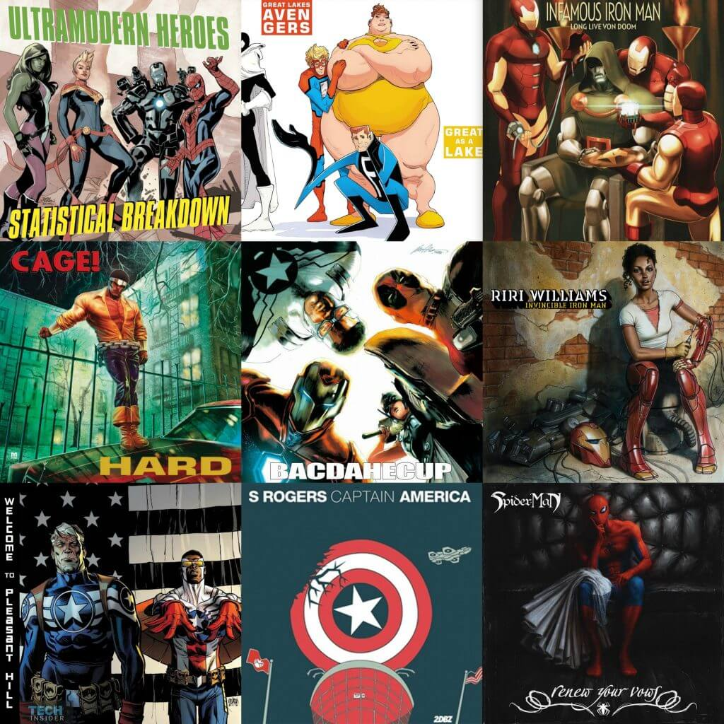 hip-hop-marvel-variants