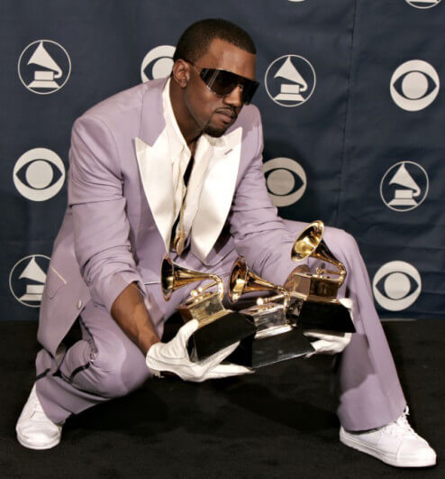 Ranking all 21 best rap album grammy winners hip hop golden age kanye west with grammys 640x688 malvernweather Images