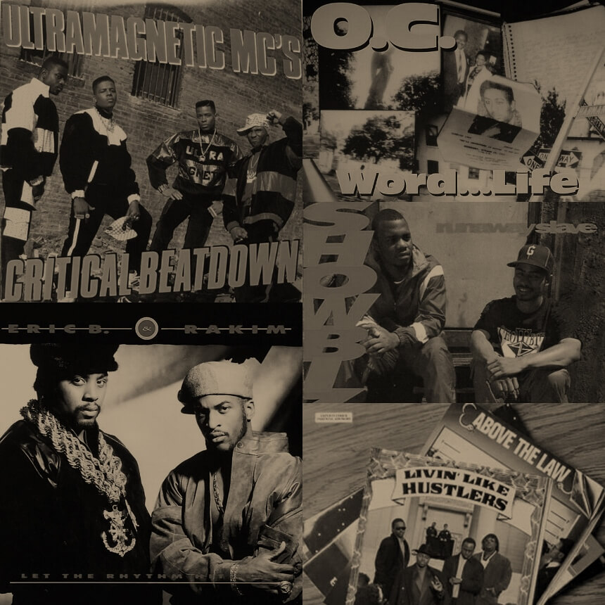 5 Classic Records You Don't Own, But Should (V)