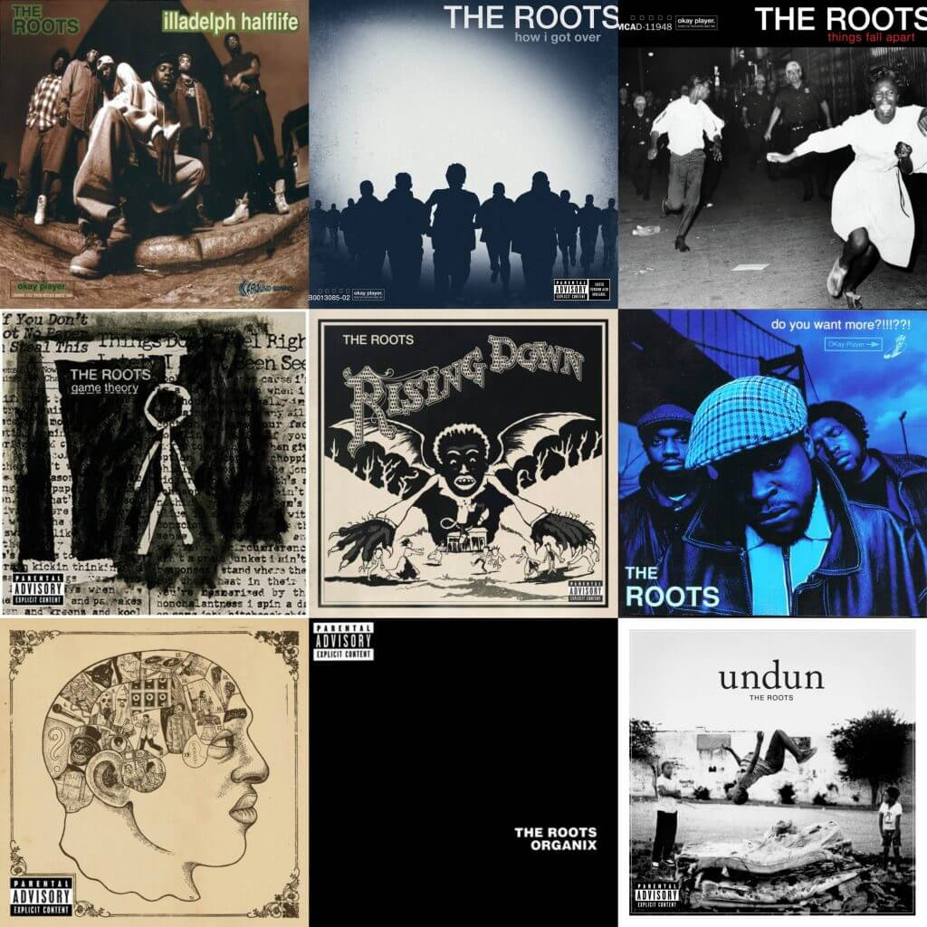 roots album best to worst
