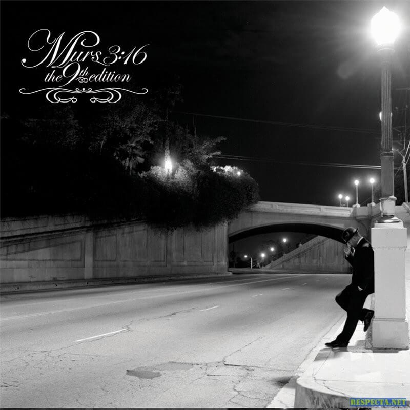 Murs & 9th Wonder – Murs 3:16: The 9th Edition