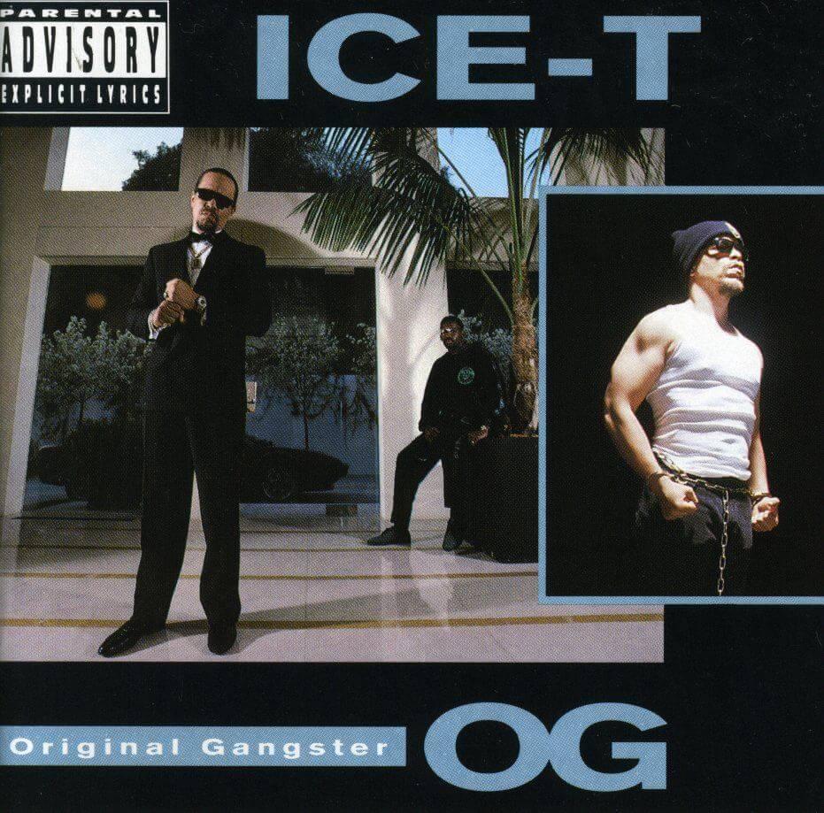 ice t o g