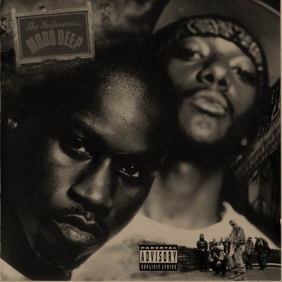 Honoring The Best Hip Hop LP's: Mobb Deep – The Infamous