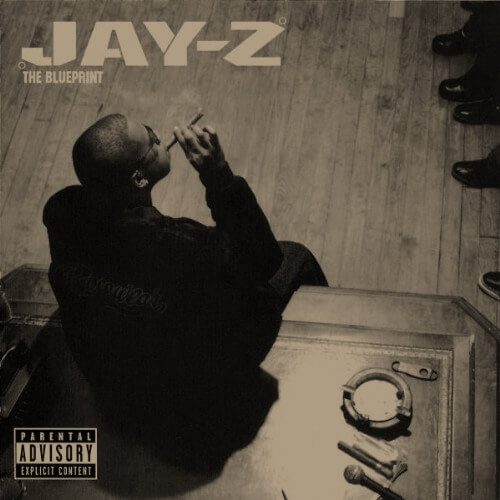 Honoring The Best Hip Hop LPs: Jay-Z – The Blueprint