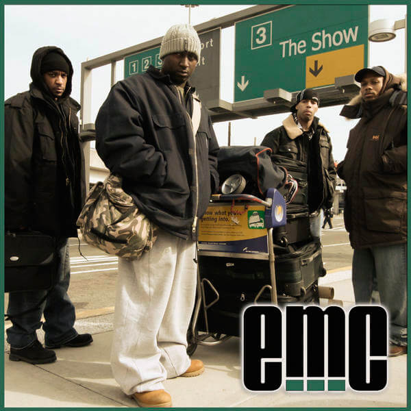 hip hop 2008