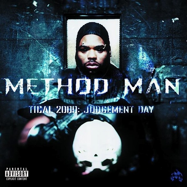 Method Man - Tical 2000 Judgement Day