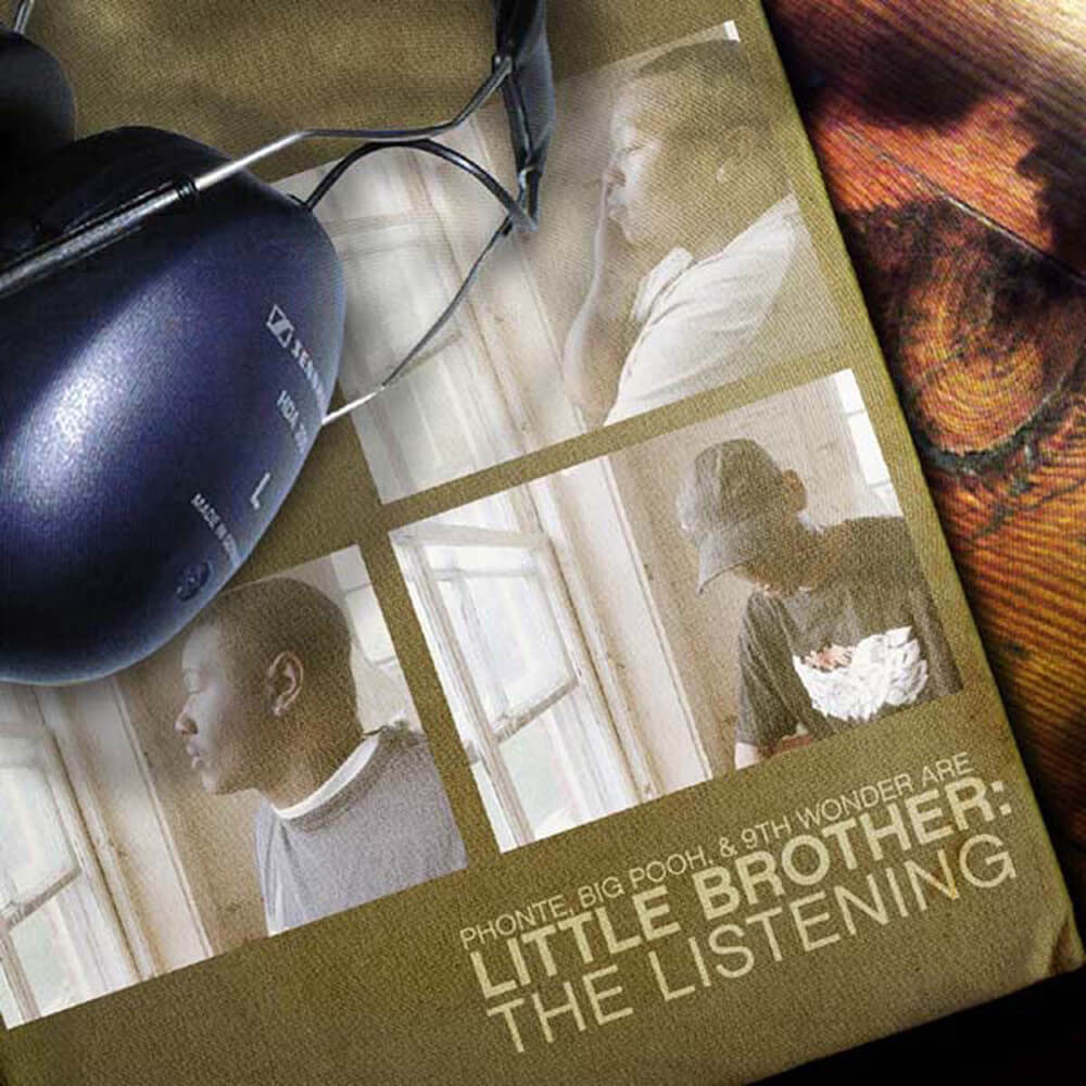 little brother the listening