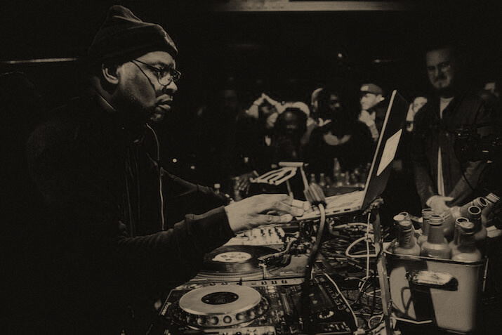 Youtube Dj Jazzy Jeff Boiler Room