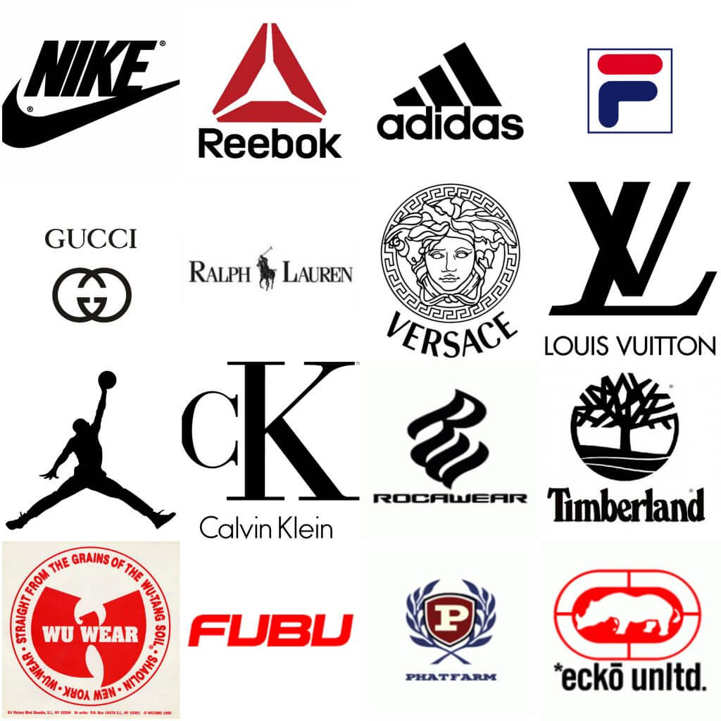 Hip Hop Clothing Names Fashion Dresses