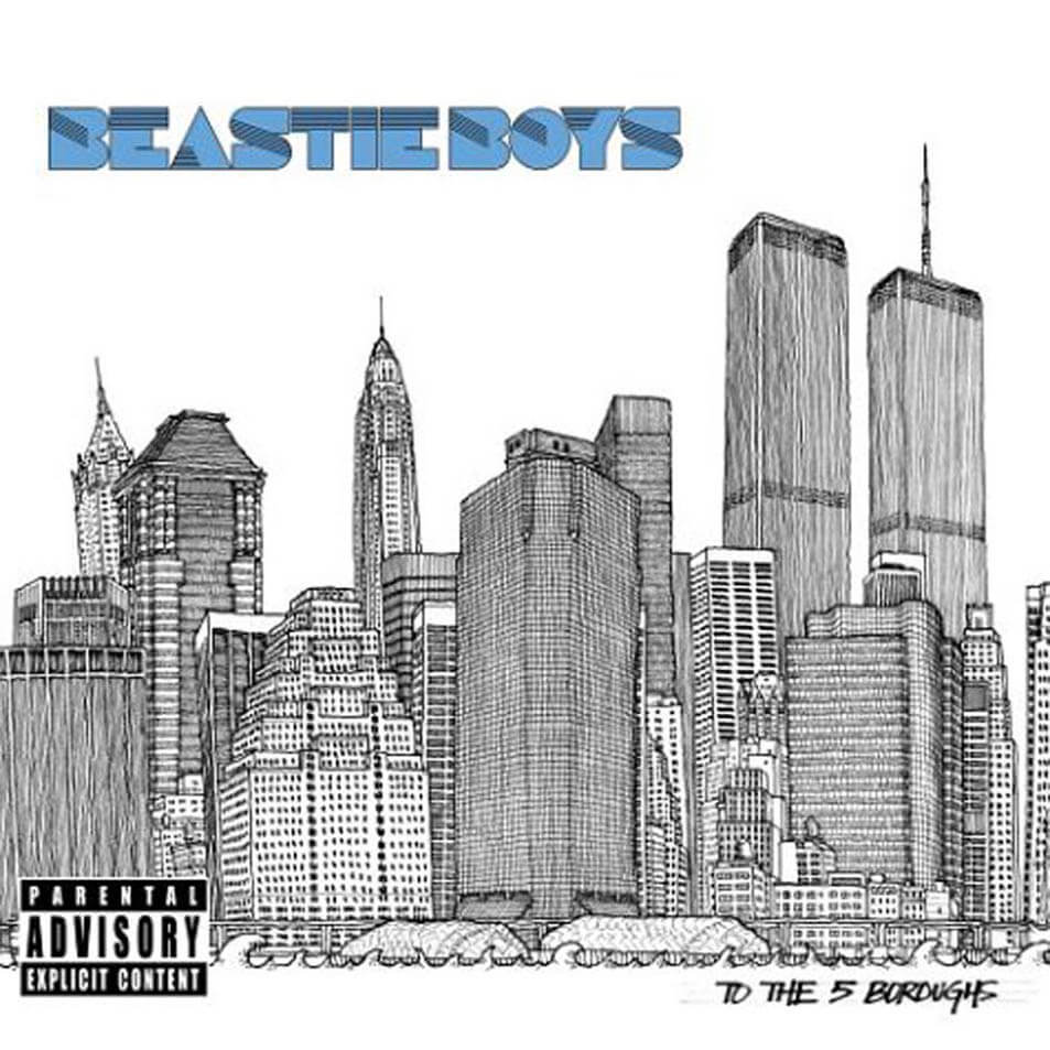 Beastie Boys – To The 5 Boroughs