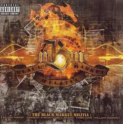 Black_Market_Militia_Album_Cover