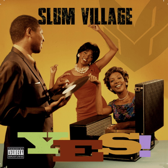Slum-Village-YES-LP-Cover