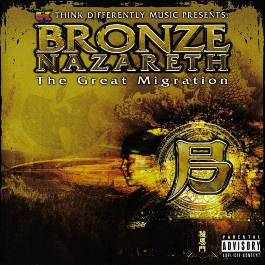 bronze-migration