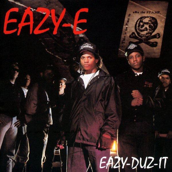 100 Essential West Coast Hip Hop Albums