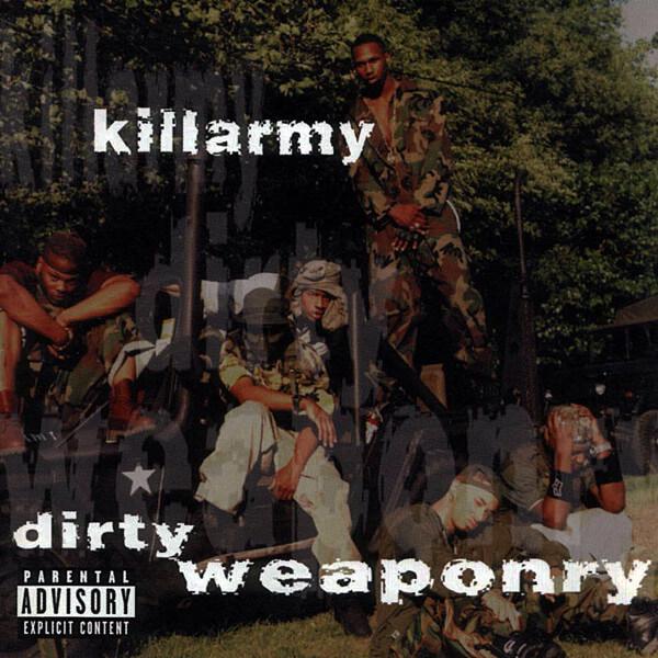 killarmy-weaponry