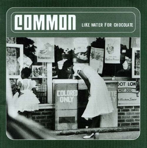 common-water