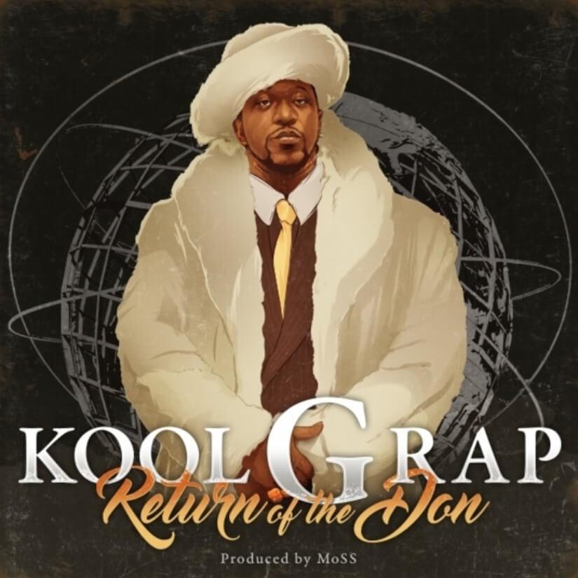 Kool-G-Rap