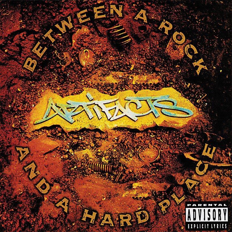 artifacts-rock