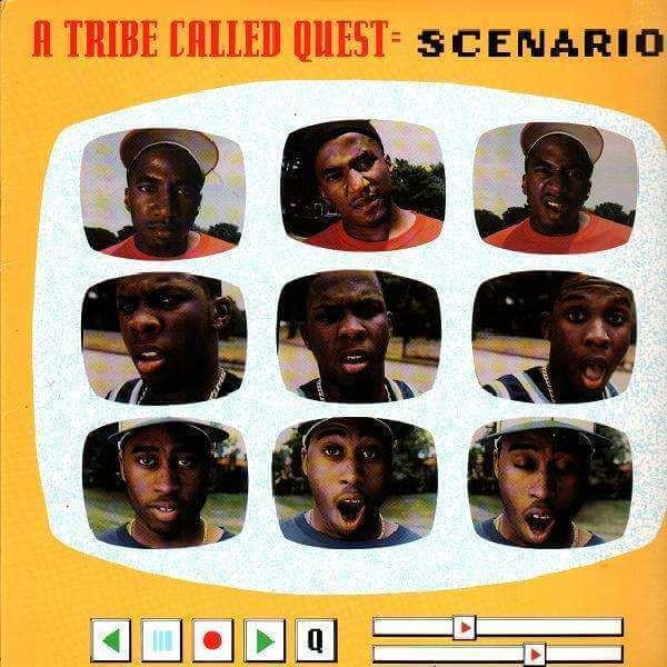 scenario tribe