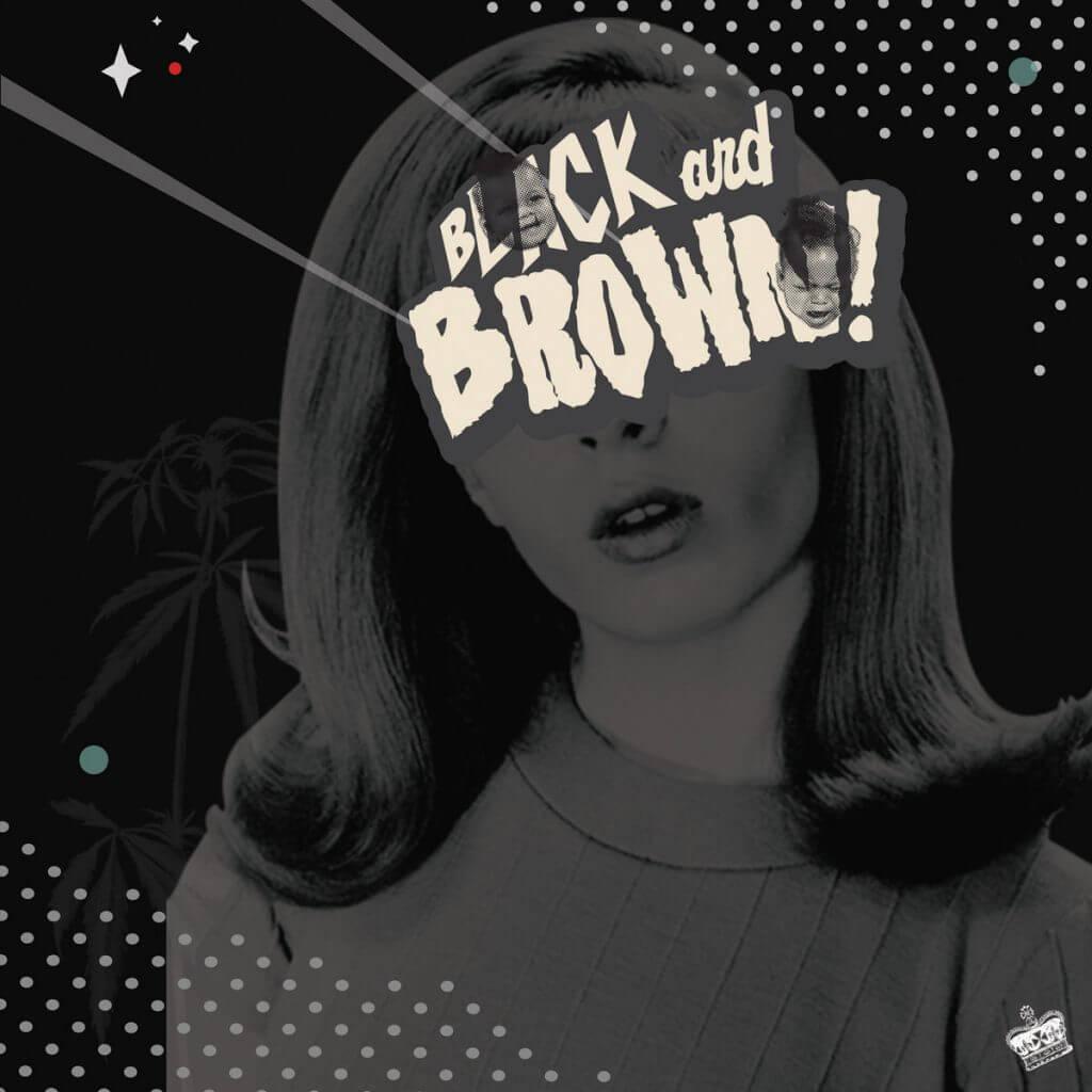 blackandbrown