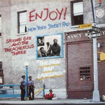 29 Essential 1980s Hip Hop Songs