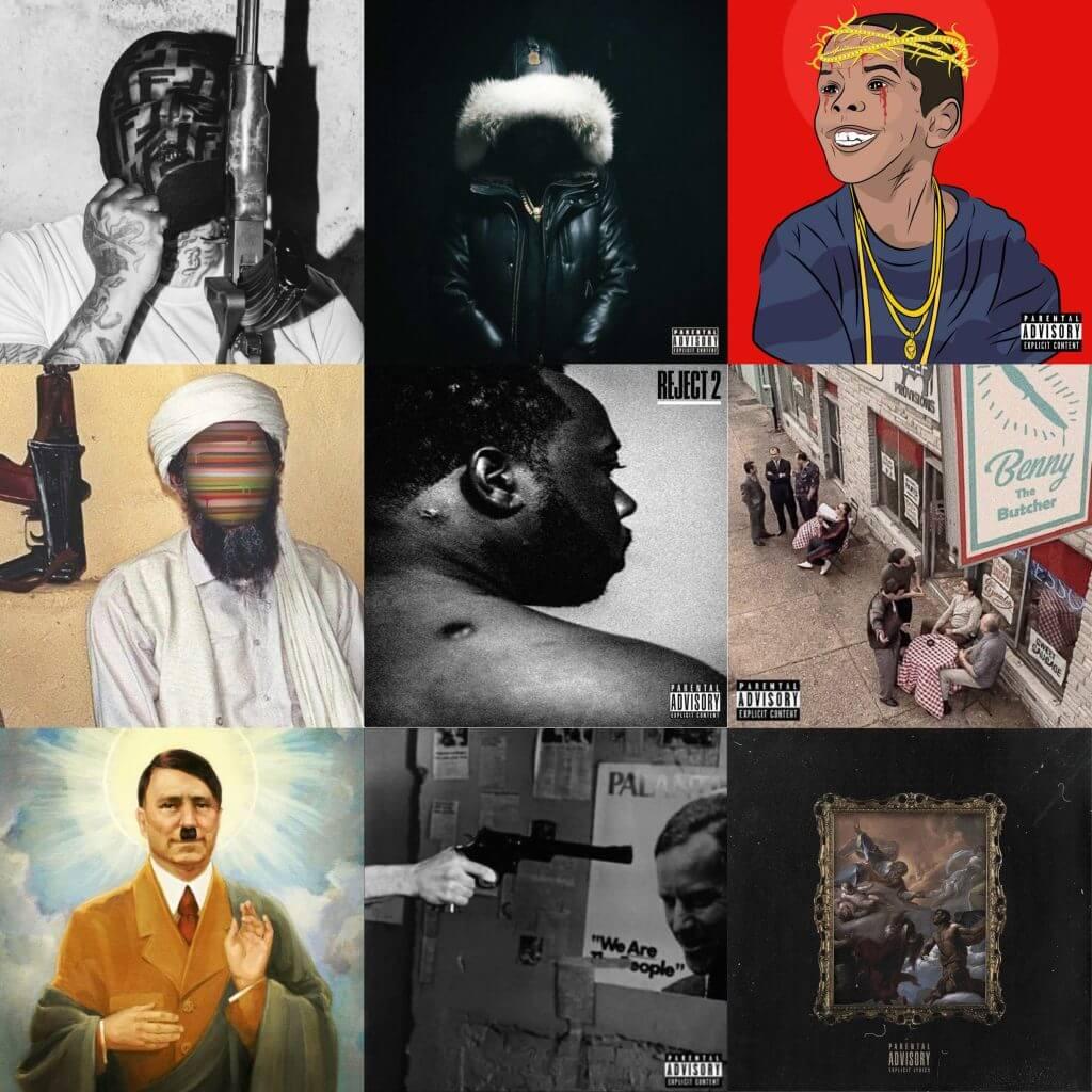 The Best Albums From Griselda Records - Hip Hop Golden Age