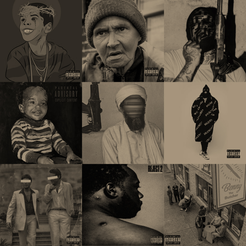 The Best Projects From Griselda Records - Hip Hop Golden Age