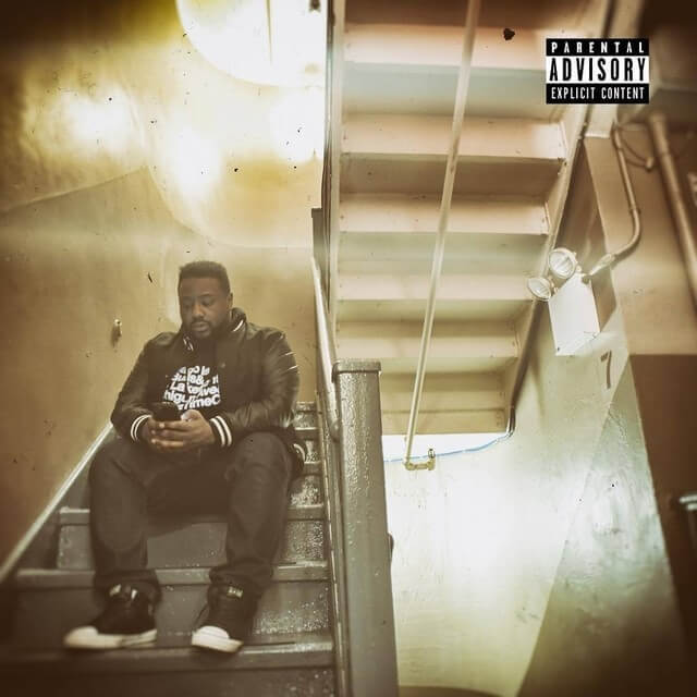 Classement des meilleurs albums Hip-Hop 2018 !  180301-Phonte-No-News-Is-Good-News-Album-Cover-640x640