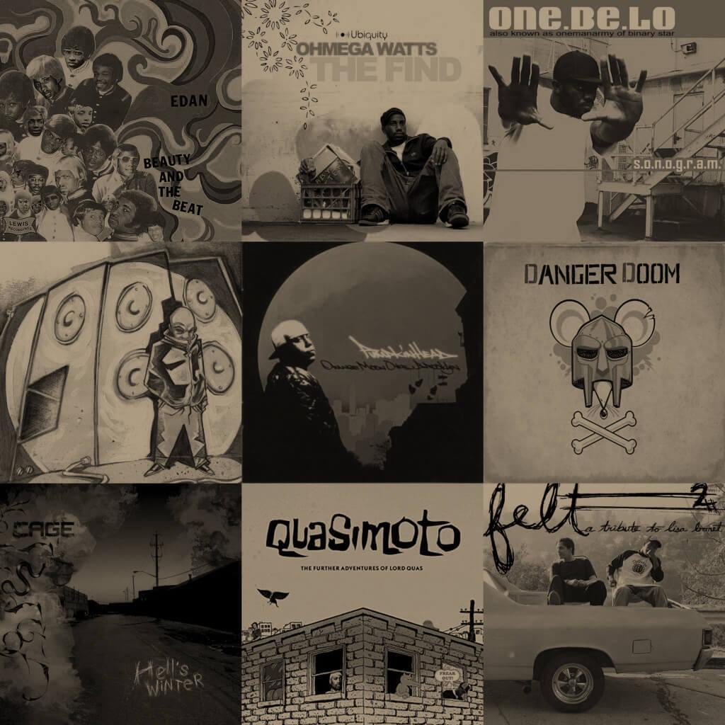18 Underappreciated Hip Hop Albums Of 2005